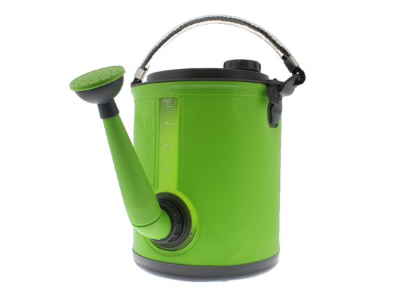 Colapz 3in1 Watering Can & Bucket - Green product image